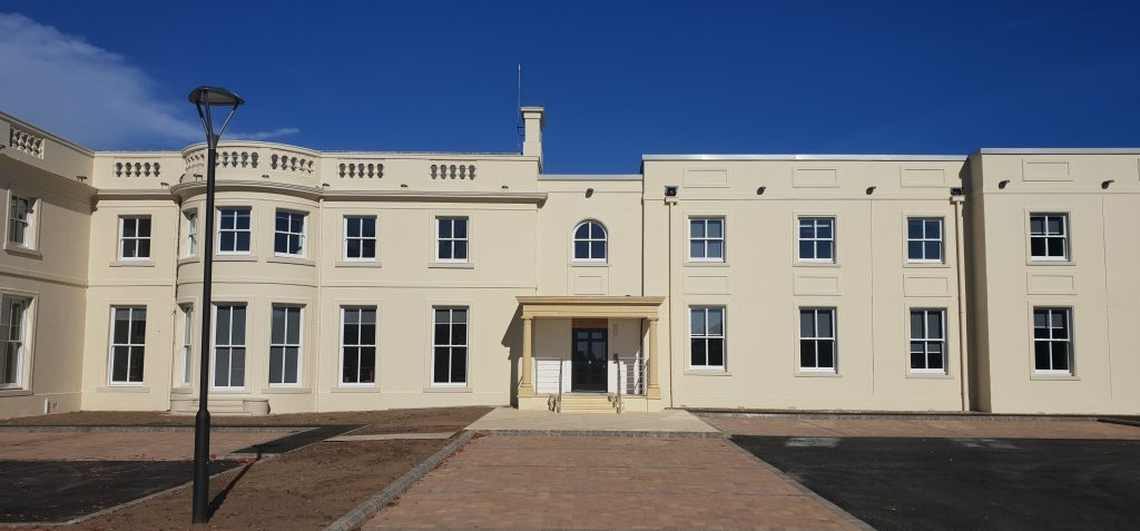 Ednaston Park Business Centre