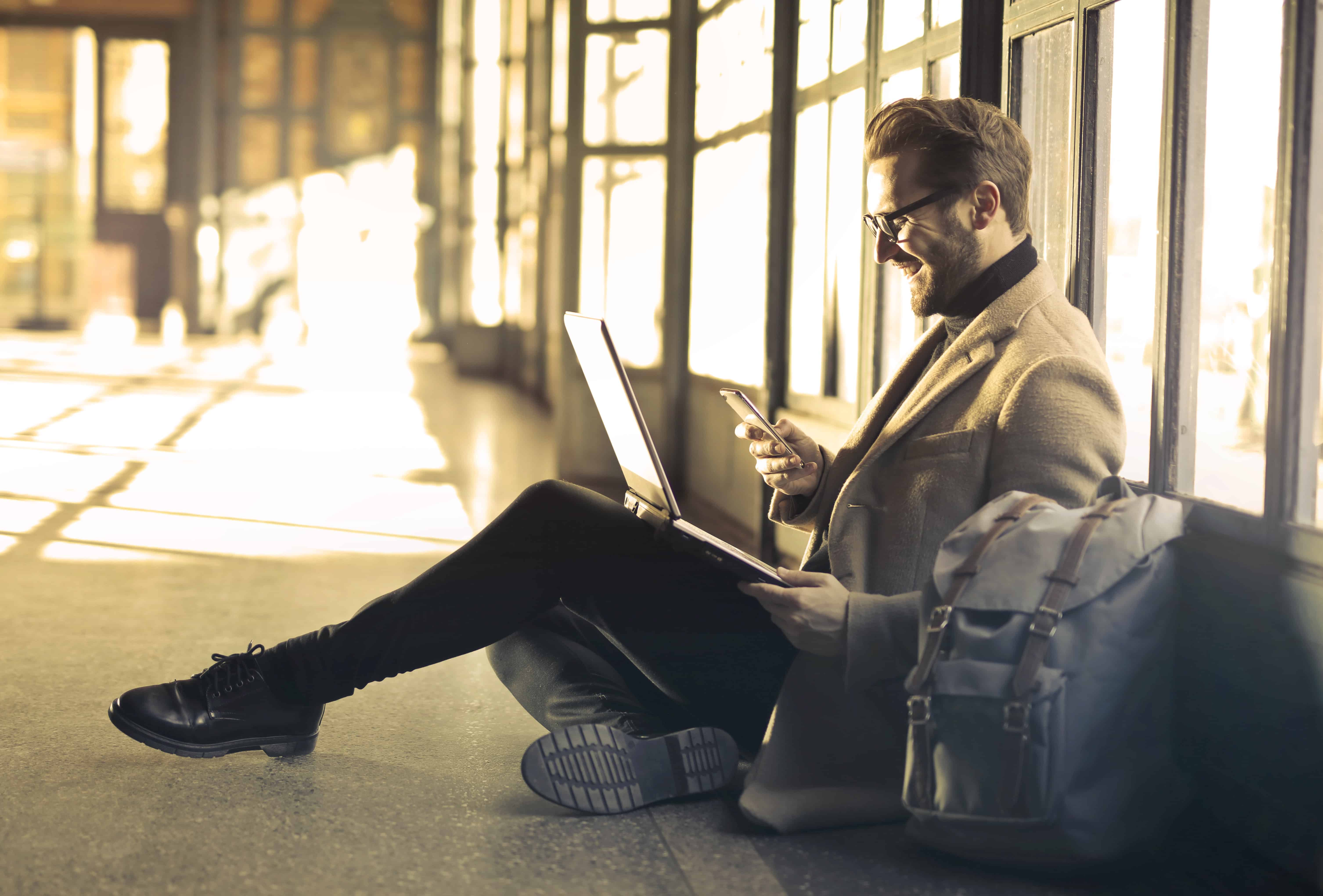 Solutions for Working Remotely and Productively