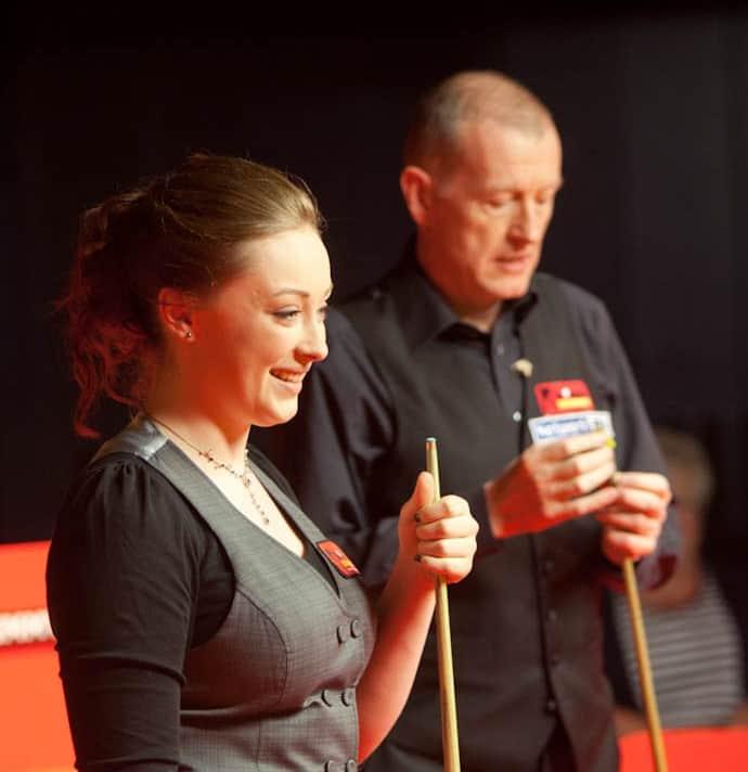 IT, Sports & Snooker