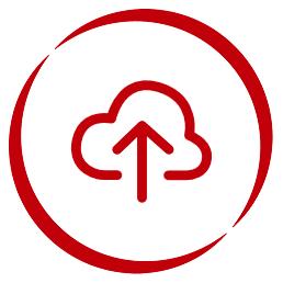 Cloud services roundel