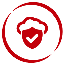 Backup and disaster recovery roundel